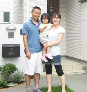 埼玉県 S様邸の写真