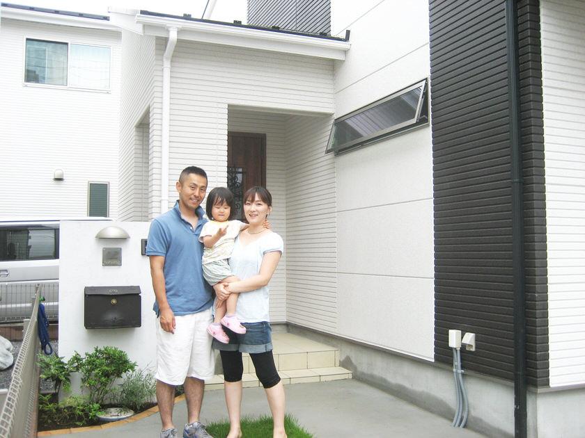 埼玉県 S様邸-写真1-