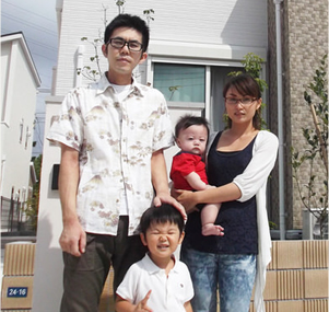 千葉県 T様邸の写真