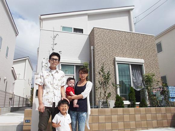 千葉県 T様邸-写真1-