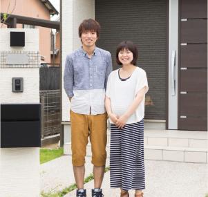 愛知県 M様邸の写真