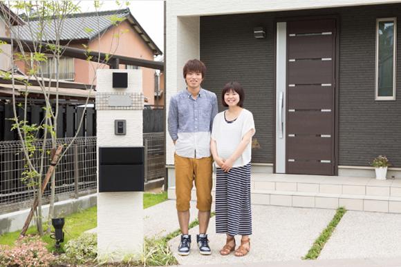 愛知県 M様邸-写真1-