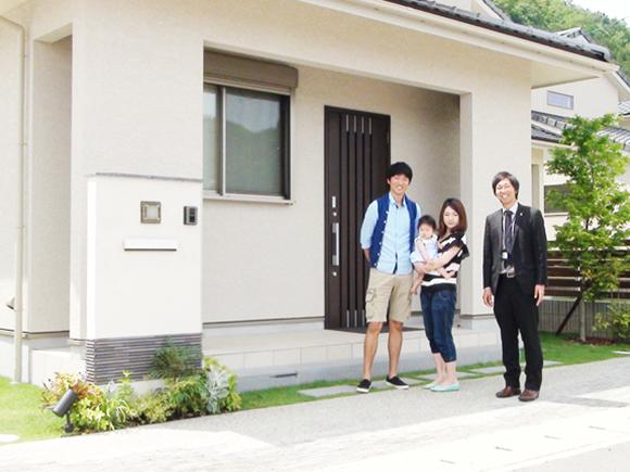 京都府 T様邸-写真2-