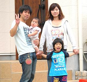 埼玉県 U様邸の写真