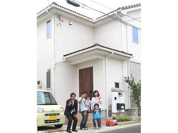 埼玉県 U様邸-写真2-