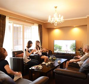 岡山県 O様邸の写真