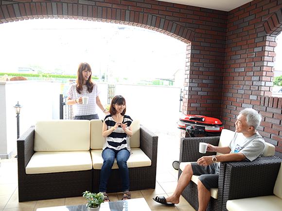 岡山県 O様邸-写真9-