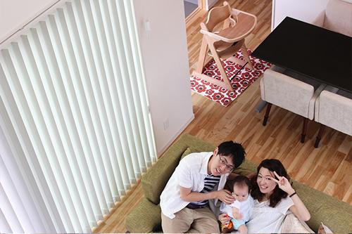 和歌山県 K様邸-写真1-