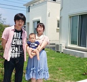 千葉県 A様邸の写真