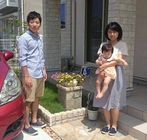 千葉県 W様邸の写真