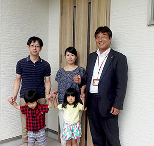 京都府 K様邸の写真