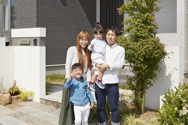 和歌山県 M様邸-写真1-
