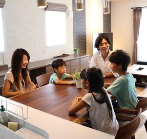 千葉県 K様邸の写真
