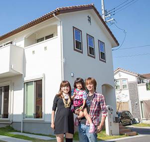 愛知県 H様邸の写真