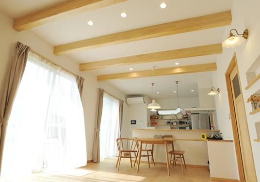 岡山県 I様邸-写真2-