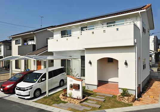岡山県 I様邸-写真6-