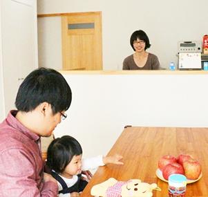 和歌山県 H様邸の写真