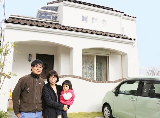 和歌山県 H様邸-写真1-