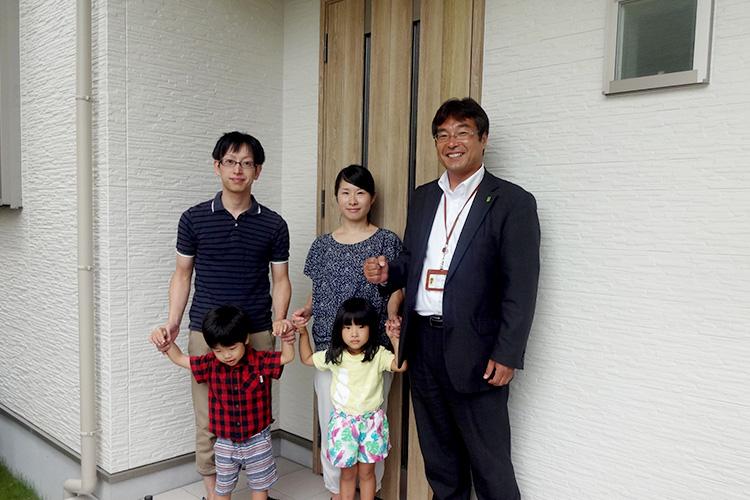 京都府 K様邸-写真1-