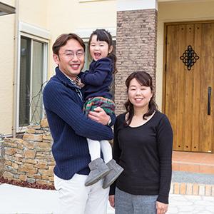 岐阜県 K様邸の写真
