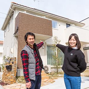 岐阜県 T様邸の写真
