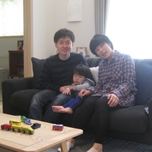 埼玉県W様邸の写真