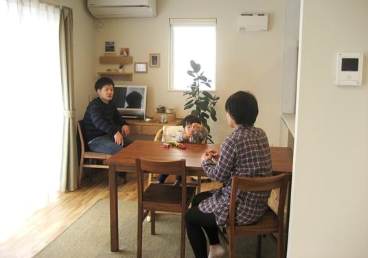 埼玉県W様邸-写真4-
