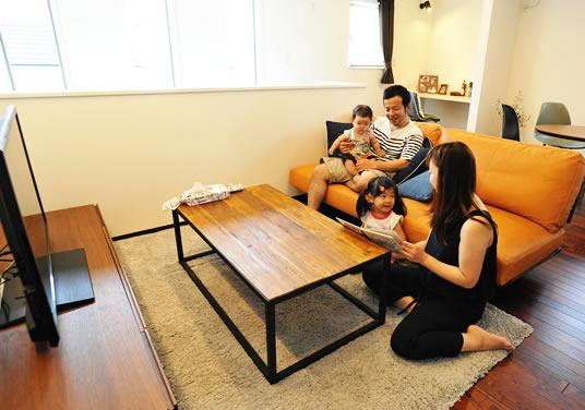 岡山県 F様邸-写真3-