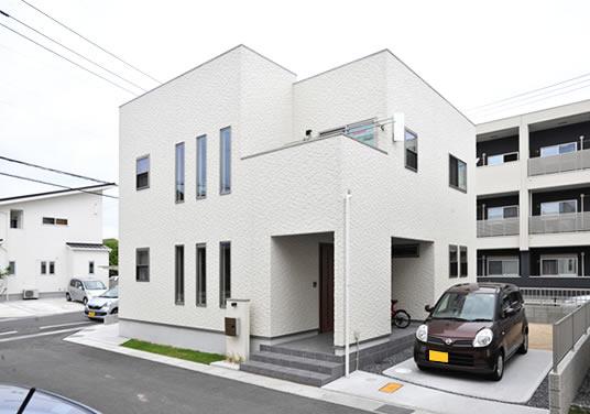 岡山県 F様邸-写真7-