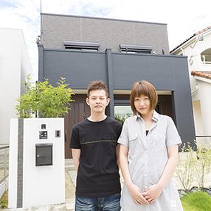 岐阜県 M様邸の写真