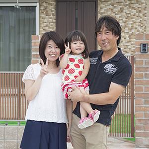 愛知県I様の写真