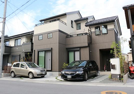 滋賀県 I様邸-写真6-