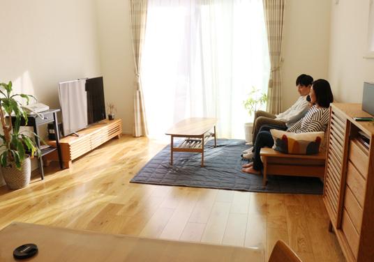 滋賀県 I様邸-写真2-