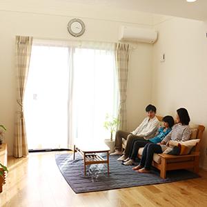 滋賀県 I様邸の写真