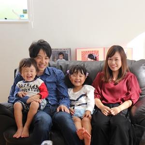 滋賀県H様の写真